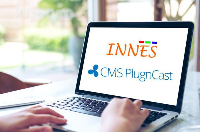 Innes - CMS PlugnCast