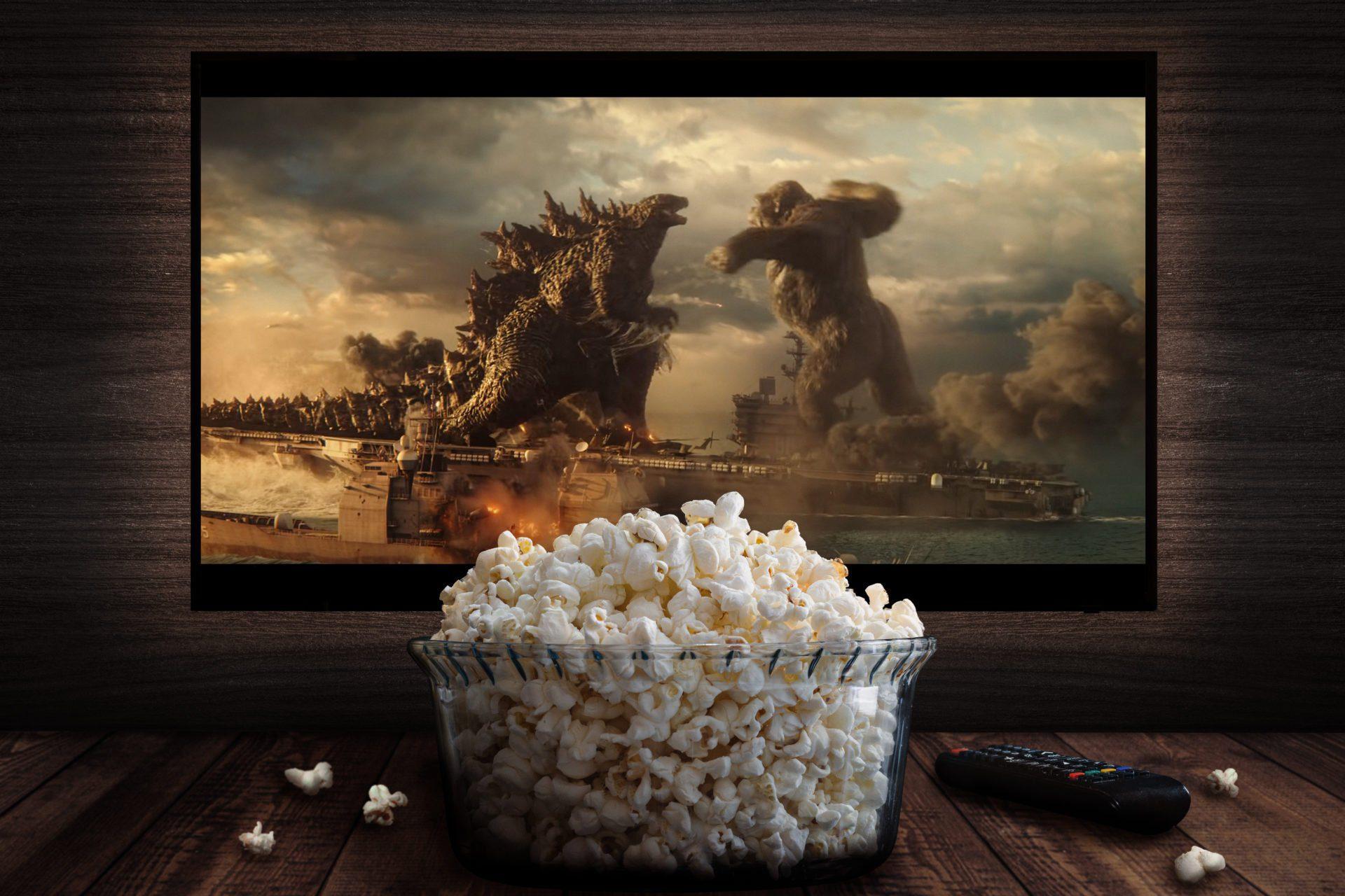 Salle Home-Cinéma