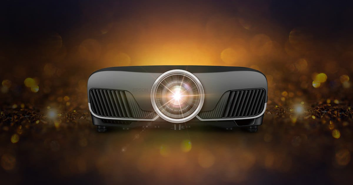 Videoprojecteur Epson EH-TW9400