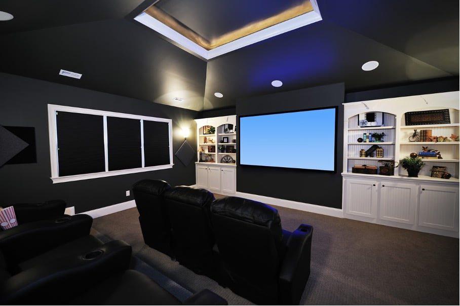 home cinema blog